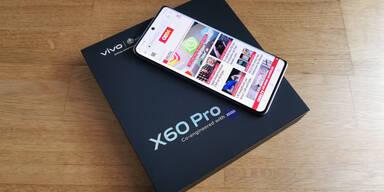 Smartphone-Profi Vivo startet Österreich-Offensive