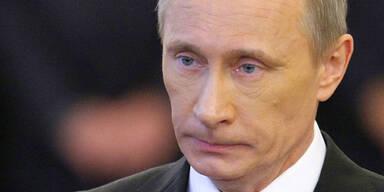 Kopie von Vladimir Putin