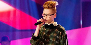 The Voice Kids: Tim