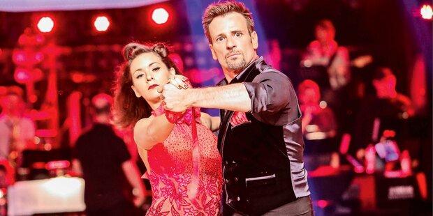 Dancing Stars: Aus für Piesczek & Scheriau