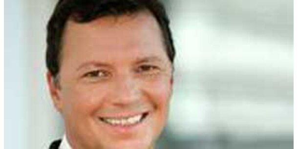 Volker Herres wird neuer ARD-Programmdirektor
