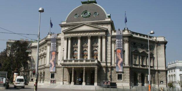 Arbeitslosen-Drama im Volkstheater Wien