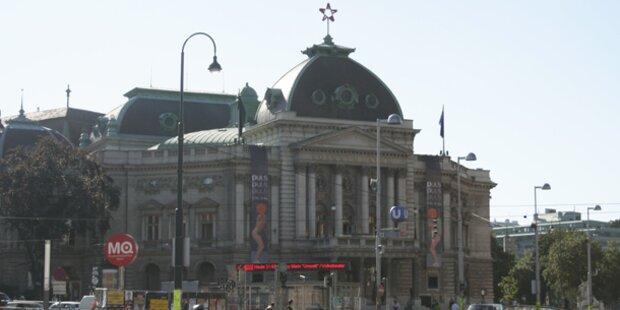 Kleist, Keller & Kehlmann  im Theater
