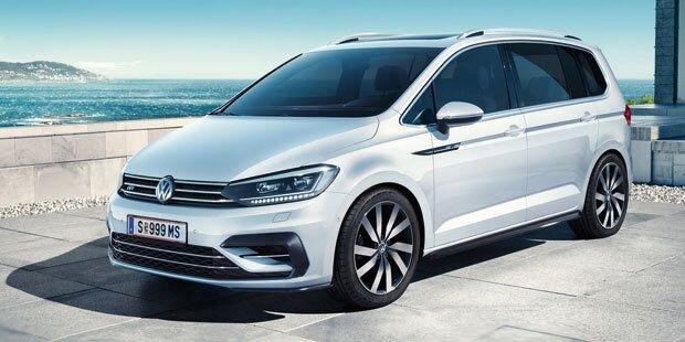 Österreicher siegt gegen VW