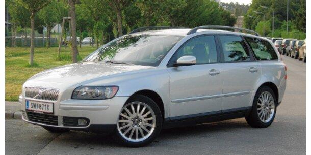 Volvo ruft 1.500 Fahrzeuge zurück