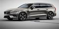 Volvo V60 jetzt mit zweitem Plug-in-Hybridantrieb