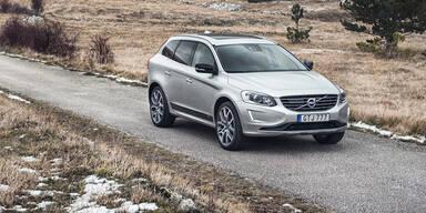Volvo rüstet seine Modelle optisch auf