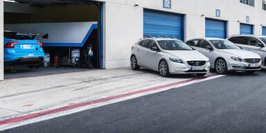 Volvo macht Polestar zur E-Auto-Marke
