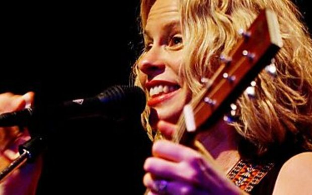 Vonda Shepard singt in Salzburg