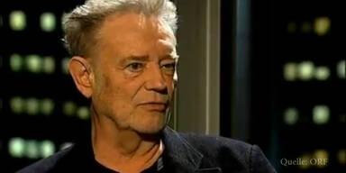 Drama um Tod von Gert Voss