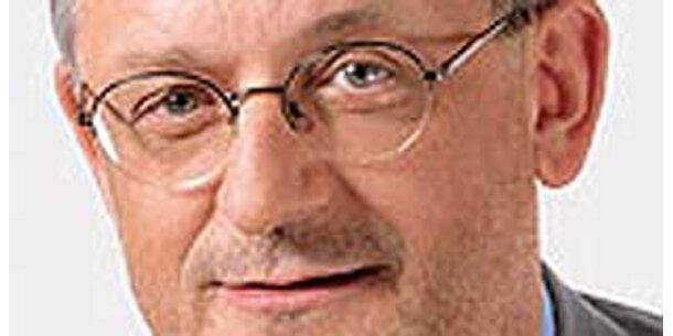 """Josef Votzi neuer IPO-Chef beim """"Kurier"""""""