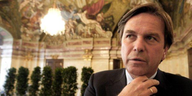 Steiermark: SPÖ liegt mit Voves vorne