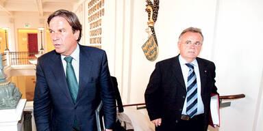 SPÖ-Länderchefs rücken nach rechts