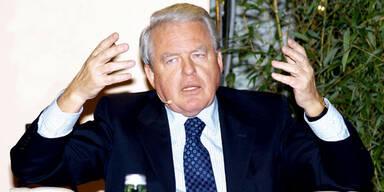 Vranitzky gegen Griechen-Rauswurf