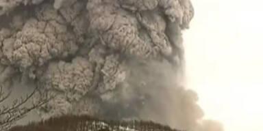 Vulkanausbruch Chile: Australien lahmgelegt