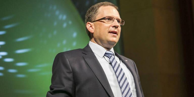 ÖVP wählte Wöginger einstimmig zum Klubobmann