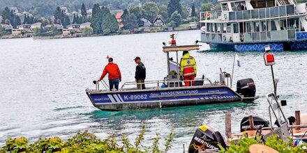 Wörthersee-Drama: 10 Monate Haft für Bootslenker