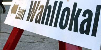 Salzburg wählt einen neuen Bürgermeister