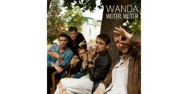 WANDA - WEITER,WEITER!