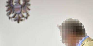 Ex-Polizist angeklagt: Freispruch im Zweifel