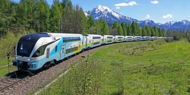 Mit der Westbahn in die Verkehrs-Zukunft