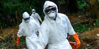 WHO warnt vor nächstem tödlichen Virus