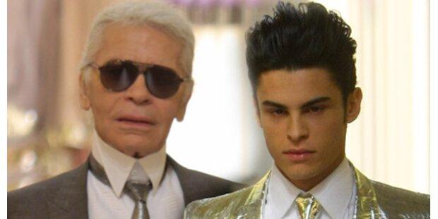 Lagerfeld: