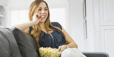 Popcorn als gesunder Sattmacher? Diese Speisen helfen langfristig gegen das Hungergefühl.