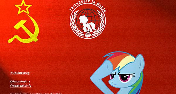 WKR Pony