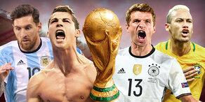 oe24.TV wird zum WM-Sender!