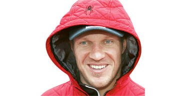 Maier: Am 10. Dezember in Antarktis