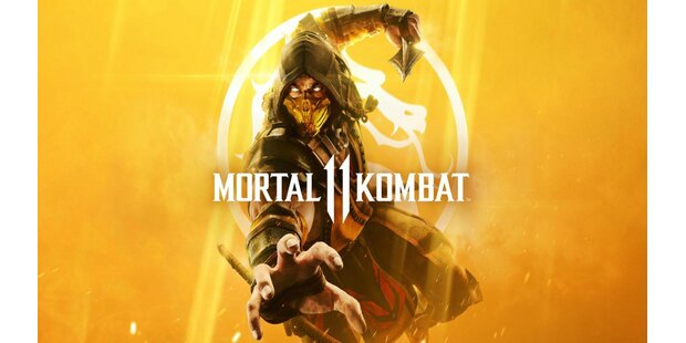 Mortal Kombat 11: Gewalt-Prügler im Test
