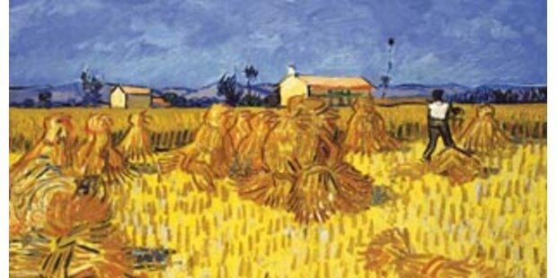 Van Gogh: Über 400.000 sollen kommen