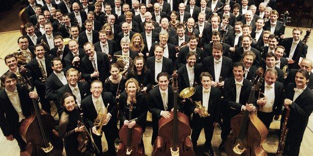 Symphoniker: