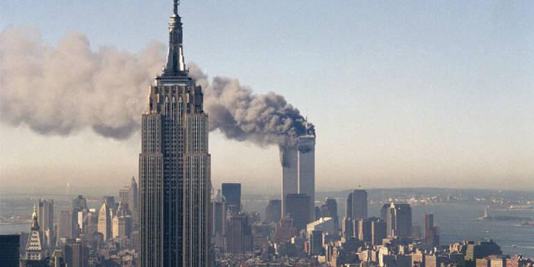 Doppelagent verhindert nächstes 9/11!