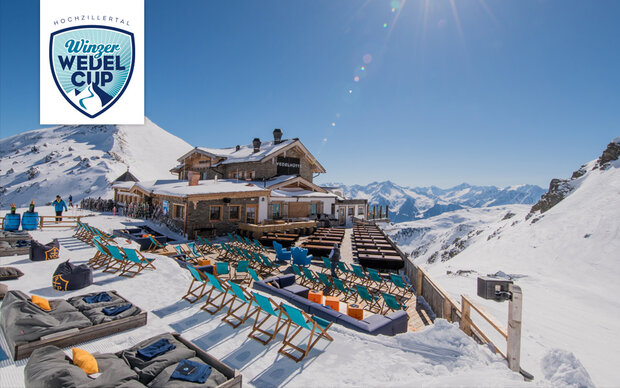 Ski, Kulinarik & Golf