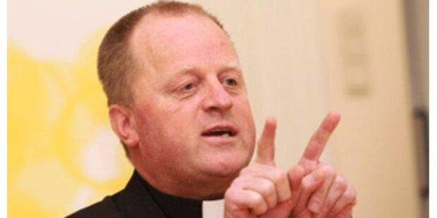 Bischöfe und Rom vergatterten Wagner zur Mäßigung