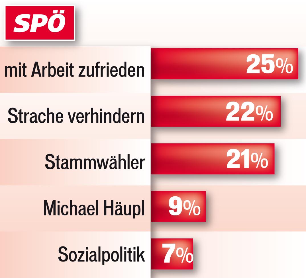 Wien 2015 Wahlmotiv SPÖ