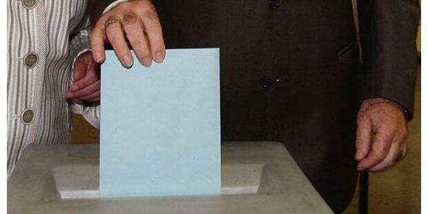 Burgenland wählt am Sonntag