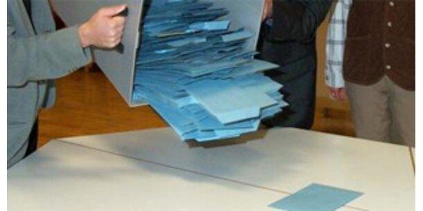 AK-Wahl: Salzburger FSG hält Zweidrittelmehrheit