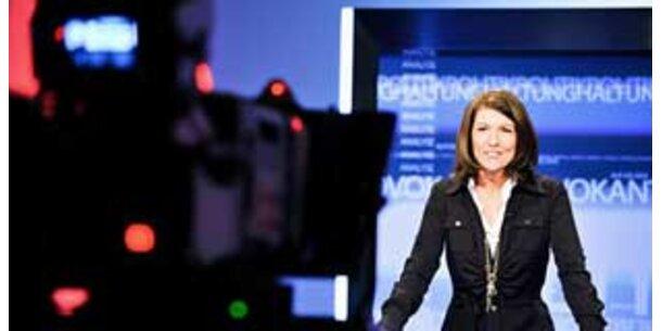 Start für neue Hauptabend-Magazine des ORF