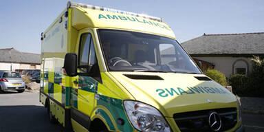 Ambulanz Wales