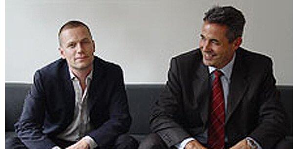 Newcomer-Agenturen des Jahres 2006 gekürt