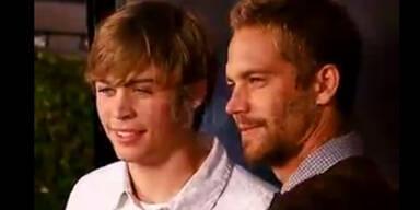 Cody und Paul Walker