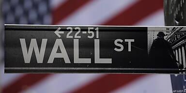 Wall-Street im Visier der Politik