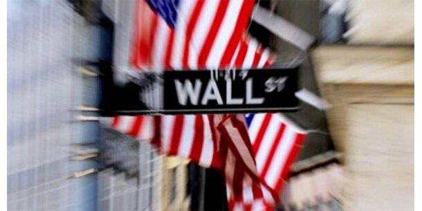 10 US-Banken zahlen Staatshilfe zurück