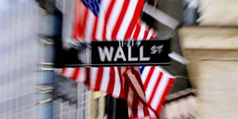 Wall Street schließt gut behauptet