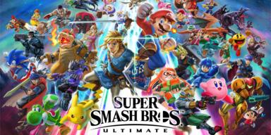 Party-Kracher Super Smash Bros. Ultimate im Test