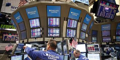 Wall Street NYSE Börse US USA
