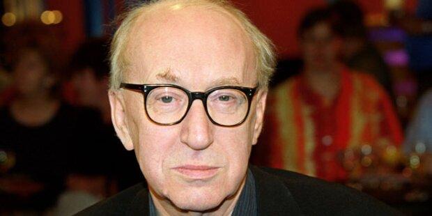 Walter Schmidinger 80-jährig gestorben